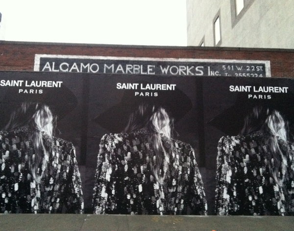 st laurent
