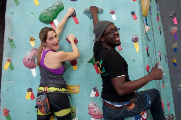 rock climbing 7